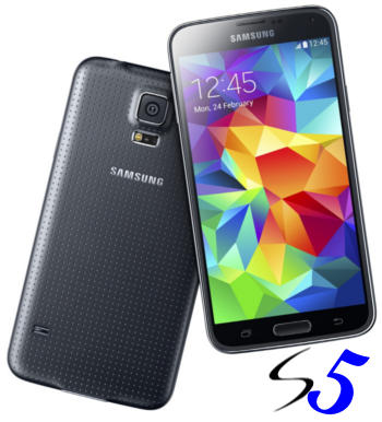 samsung galaxy-s5-specifications