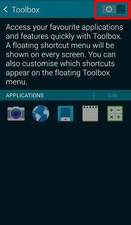 enable galaxy_s5_toolbox_
