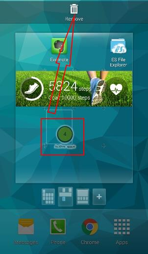 how_to_add_widgets_to_galaxy_s5_home_screen_7_tap_hold_widget
