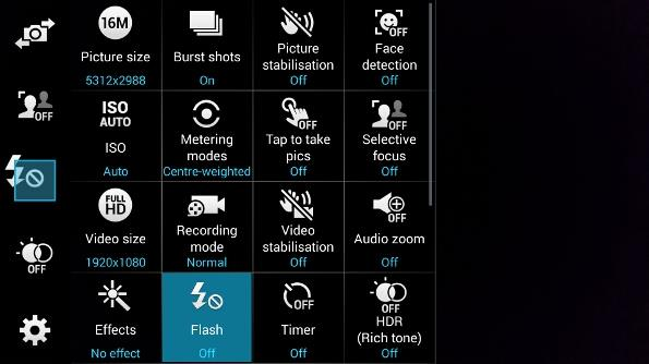 how_to_customize_Galaxy_s5_camera_shortcuts_3_adding