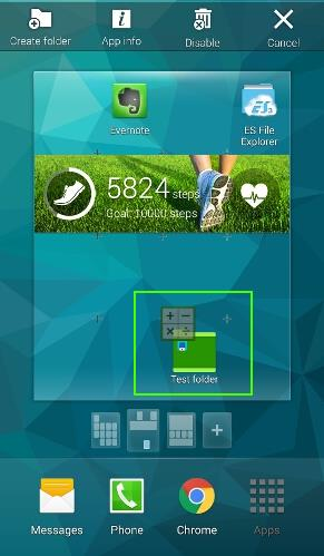 how_to_use_app_folders_in_galaxy_s5_home_screen_13_drop_app_to_folder_from_app_drawer