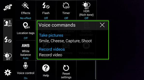 how_to_use_galaxy_s5_camera_voice_control_2_acceptable_voice_commands