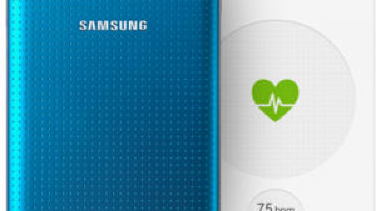 Galaxy S5 Heart Rate Monitor - Samsung Galaxy S5 Guide