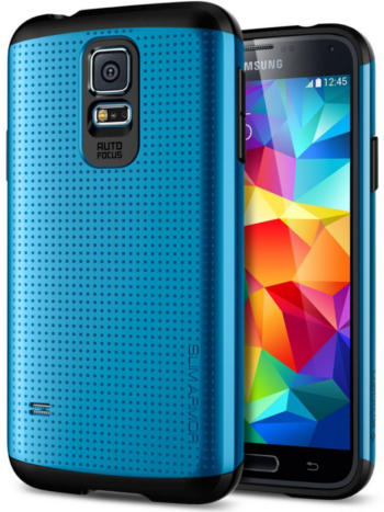 Galaxy S5 Accessories Guide - Samsung Galaxy S5 Guide