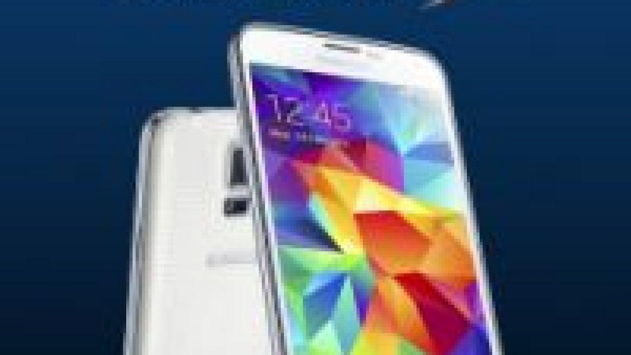 Samsung Galaxy S5 user manual - Samsung Galaxy S5 Guide